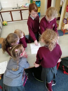 maths week 3